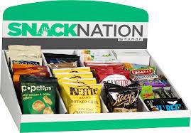 snack delivery human franchise launches elevation summit healthy vending