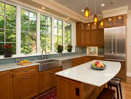 mixing natural stone in the kitchen use natural stone