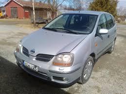 nissan almera tino for sale nettivaraosa nissan almera tino 2002 car spare parts