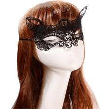 mask for halloween party 2016 sale black lace fox mask new halloween women masks