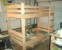 Build Bunk Beds Build Your Own Bunk Bed Image Of Bunk Bed Construction Build Bunk