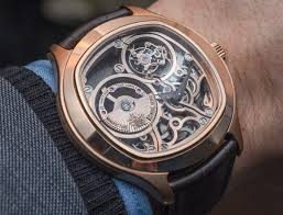 piaget emperador cushion tourbillon automatic skeleton for