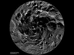 overview earth s moon solar system exploration nasa science
