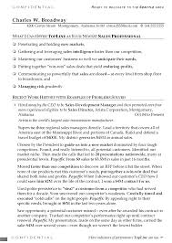 Example Of Skills On A Resume by 85 It Resume Summary 20 Best Examples Of Hobbies U0026