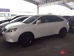 lexus rx 350 price in malaysia 2012 lexus rx350 for sale in malaysia for rm279 000 mymotor