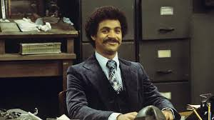 Real Time Video Stats Barney by Ron Glass Co Star Of Tv U0027s U0027barney Miller U0027 And U0027serenity U0027 Dead At 71