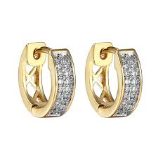 14k gold hoop earrings 14k gold hoop earrings