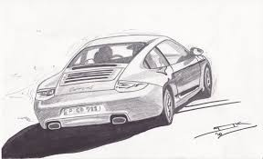sports car drawing a few of sol u0027s recent car drawings all you need is love