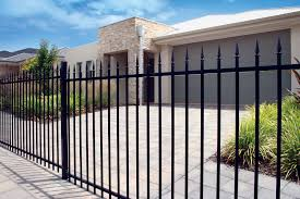 heritage fencing stratco