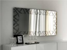 unique wall mirror design howiezine modern design ideas