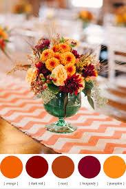 Fall Wedding Centerpieces Hypericum Berry Wedding Flowers For Autumn Wedding