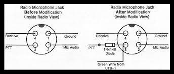 cobra 5 pin mic wiring diagram wiring diagram and schematic design
