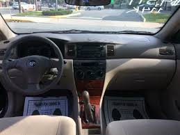 2006 toyota corolla manual transmission 2006 toyota corolla le 4dr sedan w manual in linden nj metro