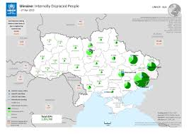 Ua Map Elizabeth Ferris Suleiman Mamutov Kateryna Moroz Olena Vynogradova