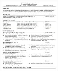 Promoter Resume Example by Resume Examples 2012 Pdf Resume Format For Freshers Mechanical