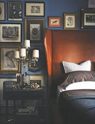 Best 25 Brown Headboard Ideas by Best 25 Leather Headboard Ideas On Pinterest Leather Bed