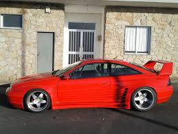 opel calibra turbo opel calibra catano extraño mires por donde lo mires cars of 90