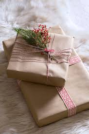 rustic christmas wrapping paper 30 unique gift wrapping ideas for christmas how to wrap