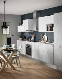 cuisine effet beton inspiration loft minimaliste pour notre nouvelle cuisine eyre au