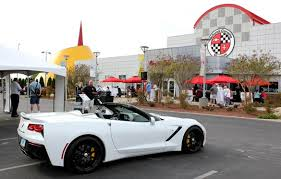 where is the national corvette museum the 2015 national corvette museum bash is april 23rd 25th