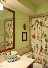 Kid Bathroom Ideas by Blue And Green Kids Bathroom Ideas Video And Photos