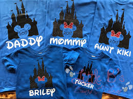 Womens Halloween Shirts Target by Best 25 Disney Vacation Shirts Ideas On Pinterest Disney Family