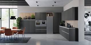 european style modern high gloss kitchen cabinets frameless cabinets a sleek and stylish upgrade alvic usa