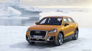 audi orange color 2017 audi q2 color coral orange front hd wallpaper 69