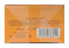 Portofino Spray Tan Nyc Donna Karan Dkny Nectar Love Eau De Parfum Spray 1 7oz 50ml New In