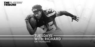 why thanksgiving is on thursday tuesdays with richard on thursdays the players u0027 tribune
