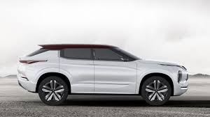 mitsubishi crossover 2015 mitsubishi phev and ex concepts headed to china for first time