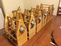wooden groomsmen gifts groomsmen gifts caddies tutorials and gift