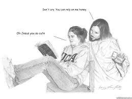 Jesus Is A Jerk Meme - jesus is a jerk memes quickmeme