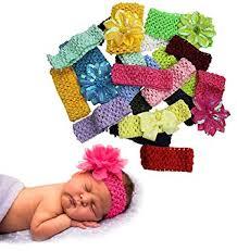 headbands for babies hairband headband crochet headbands for babies