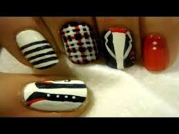 tutorial nail art one direction 43 best one direction nail art design tutorial videos by nded