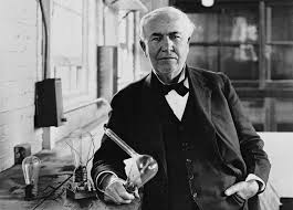 how did thomas edison invent the light bulb after 139 years general electric stops making light bulbs treehugger