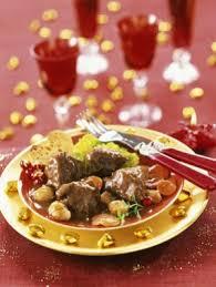 recette de cuisine civet de chevreuil recette de noël le civet de chevreuil du gibier à cuisiner pour