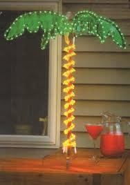Lighted Trees Home Decor by Lighted Palm Trees Walmart Com