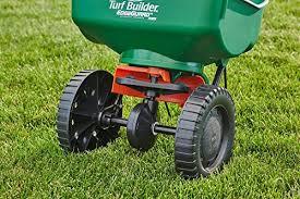 Fertilizer For Flowering Shrubs - scotts broadcast spreader use it for grass seed manure salt