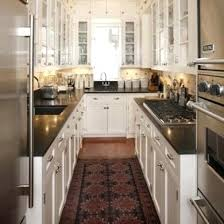 ideas for galley kitchen makeover galley kitchen makeover adding windows to a galley kitchen makeover