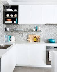 kitchen collectibles a stylish kitchen update for a toronto pr maven style at home