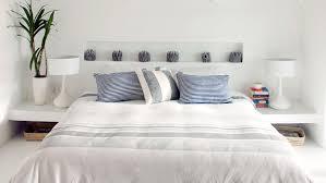 Schlafzimmer Kalte Farben Frische Meeresstimmung Ins Schlafzimmer Bringen Trendomat Com