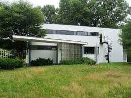 house porch side view gropius house wikipedia