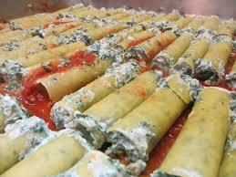 cuisiner des feuilles de blettes cannellonis de blettes et fromage bruccio recette corse kmille