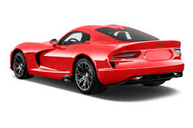 Dodge Viper Red - good bye 2015 dodge viper gt