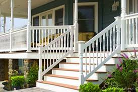 deck railing porch railings stair railings railing dynamics