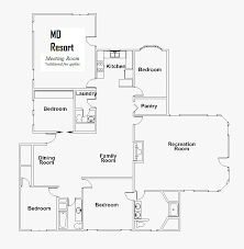 ranch house floor plan ranch house floor plan md resort