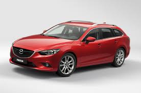 mazda ltd mazda 6 estate review 2012 parkers