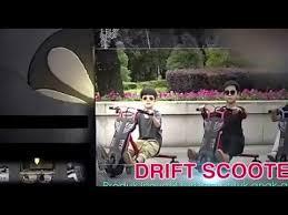 Jual Drift jual drift scooter elektrik 085692666155