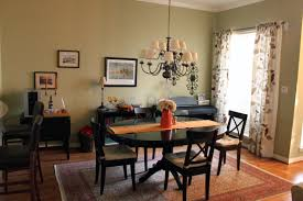 Sarah Richardson Dining Rooms Dining Table She Loves Orange